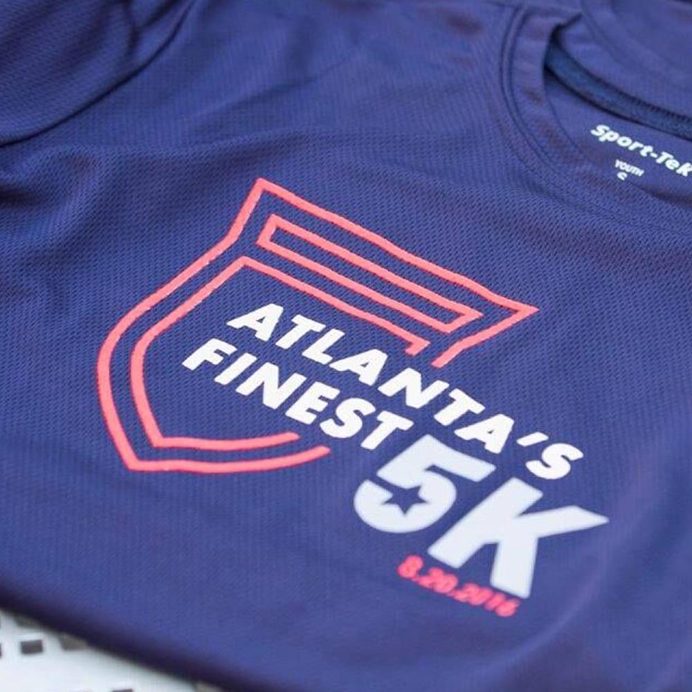 Atlanta's Finest 5K 2017 | Atlanta Police Foundation