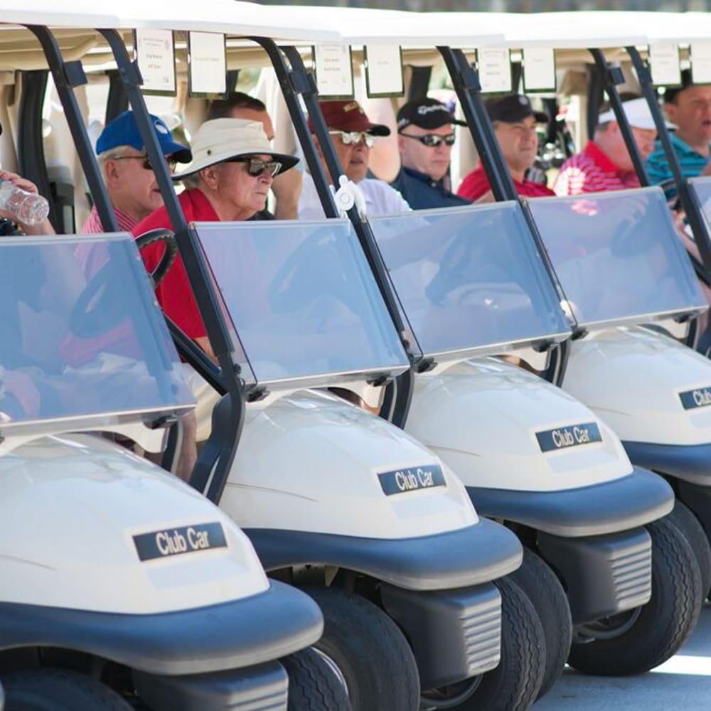 Link Up Against Crime Golf Tournament 2017   Atlanta Police Foundation